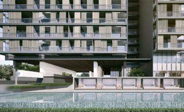 19 Nassim Pool view Singapore