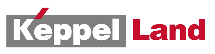 Keppel Land Logo Singapore